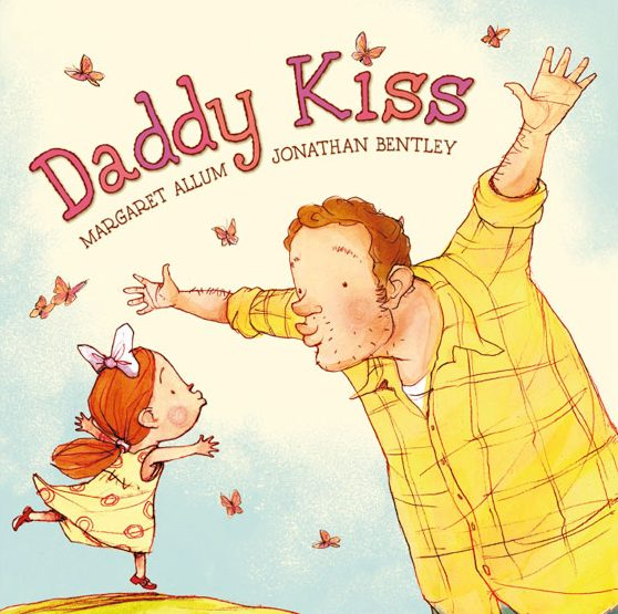 Daddy Kiss